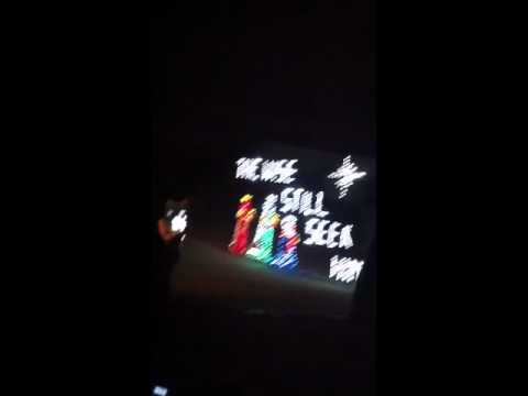 Belton Christmas Lights
