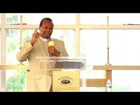 TESTING OUR FAITH BY PASTOR JOSEPH NJUGUNA - AUGUST 15TH, 2021