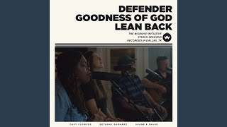 Goodness of God (feat. Davy Flowers, Bethany Barnard & Shane & Shane) (Live from the Worship...