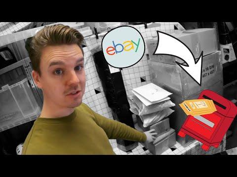 Send Big \u0026 Heavy Parcels Worldwide CHEAP Using Royal Mail, Parcel2Go \u0026 UPS-Today