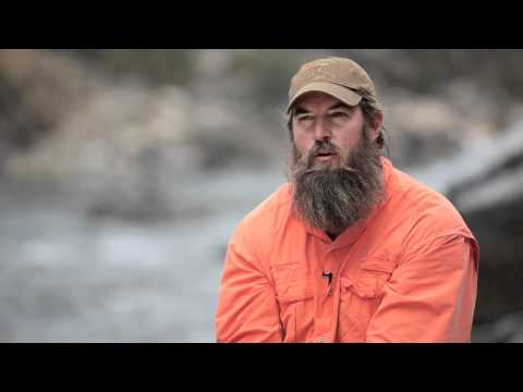 River Guide Interviews: Steve Kenney