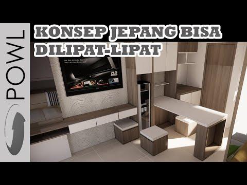 Sofa Bed Minimalis Di Bandung  galeri video powl studio toko furniture interior hotel