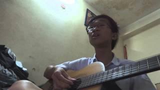 Tìm về lời ru (Guitar Cover)