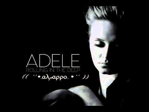 Adele - Rolling In the Deep (Tiësto Remix) Liridon Aliu ...