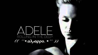 Adele - Rolling In the Deep (Tiësto Remix) Liridon Aliu Music Reworked