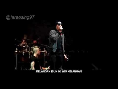 Wandra Kelangan - Avenged sevenfold - KOCAK - LAGU BANYUWANGI