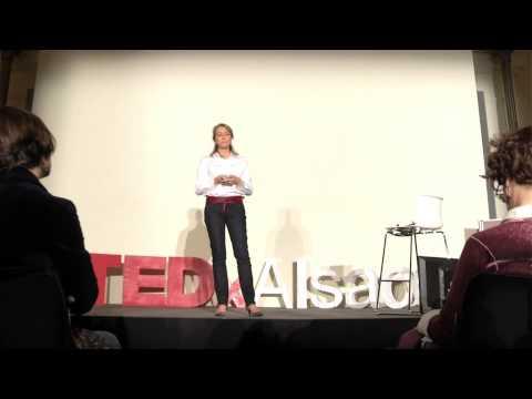 Vivre en couple : Va, Vis et Deviens. | Claire Deprey | TEDxAlsaceSalon