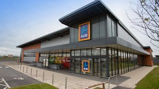 Aldi and the joys of bare bones shopping | The Grocer