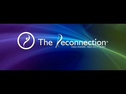 The Reconnection - Dr. Eric Pearl in Köln - Deutsch Übersetzt