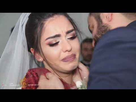 شاهد عروس تبكي