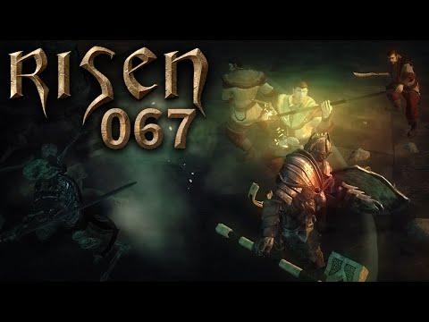 Den Inquisitor stellen! | Let's Play Risen | 067