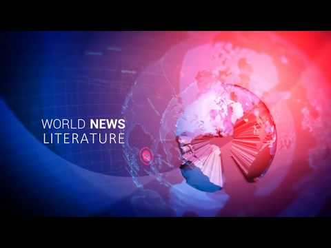World Literature News: Poetry