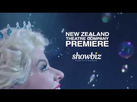 The NZ Theatre Company Premiere of Wicked