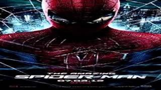 The Amazing Spiderman Reveiw + Surprise