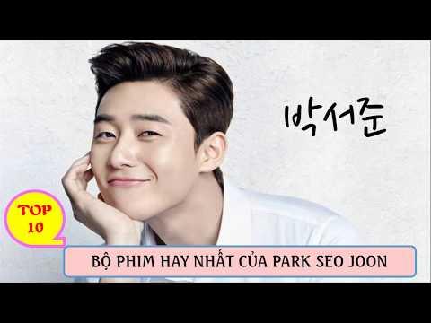Top 10 Bộ phim hay nhất của Park Seo Joon