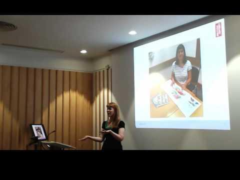 British Library Digital Conversations: EThOS & Multimedia PhD Theses (1/2: Talks)
