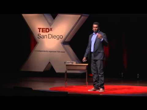 The Jazz of Physics | Stephon Alexander | TEDxSanDiego