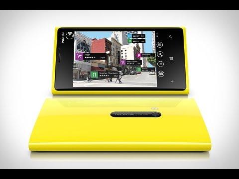 Впечатление от Nokia Lumia 920
