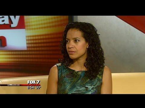 Zabryna Guevara talks about 'Gotham' on FOX 7