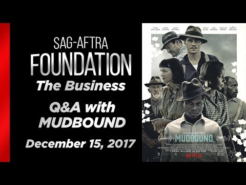 The Business: Q&A with MUDBOUND