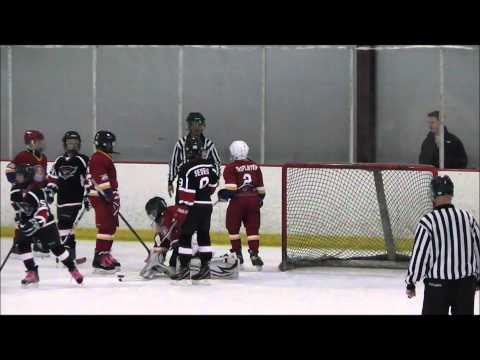 Cap Chronicles - INdy Capitals vs. Fishers Falcons, 12 20.2014