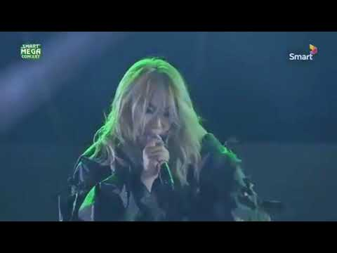 CL - 'HELLO BITCHES' (SMART MEGA CONCERT In CAMBODIA)