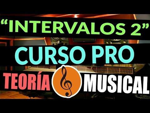 TEORÍA MUSICAL - Nivel Básico - Capítulo 4 -