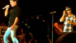 ANDY Y LUCAS `DE QUE ME VALE' Coslada 2011 (duendecill@)