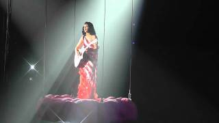 Baixar Katy Perry - Thinking of You @ Liverpool Echo Arena - 18 Oct 2011