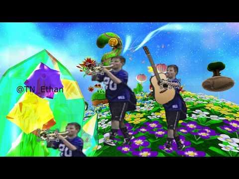 Trumpet Boy Meme - Gusty Garden