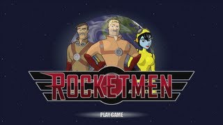 Crash Look: Rocketmen: Axis of Evil