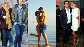 "20 Guys That Taylor Swift Has ""Dated"""