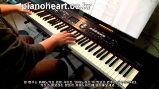 Eagles - Desperado Piano Cover