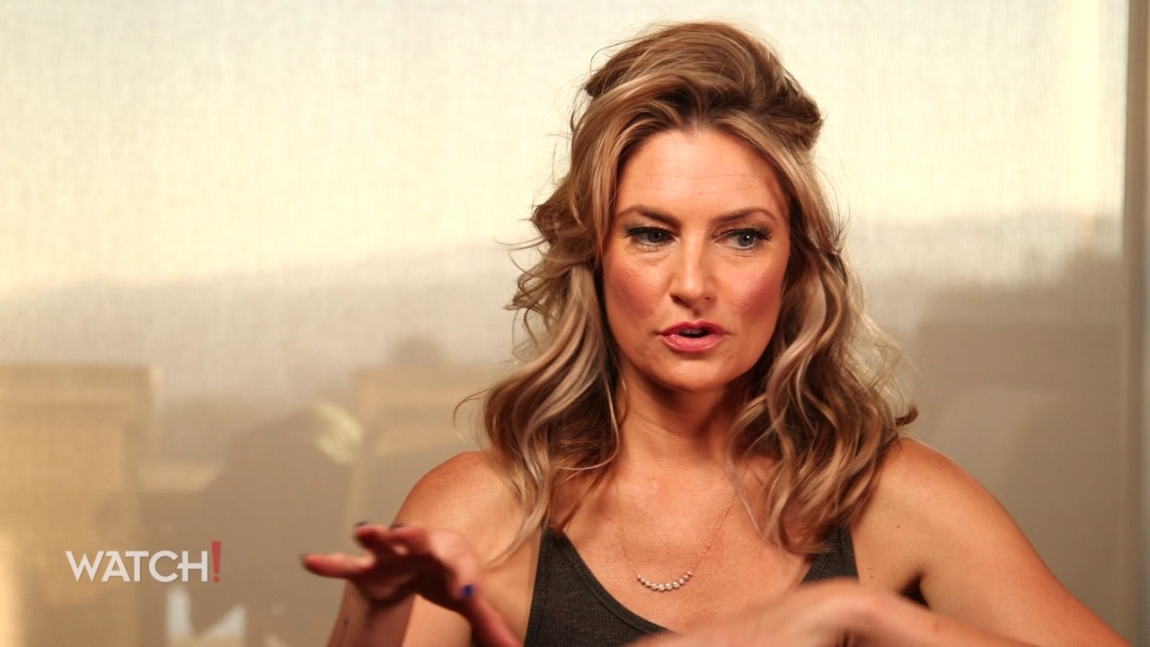 Speaking, opinion, madchen amick nude