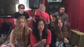 HAIM - The Wire (Cover)