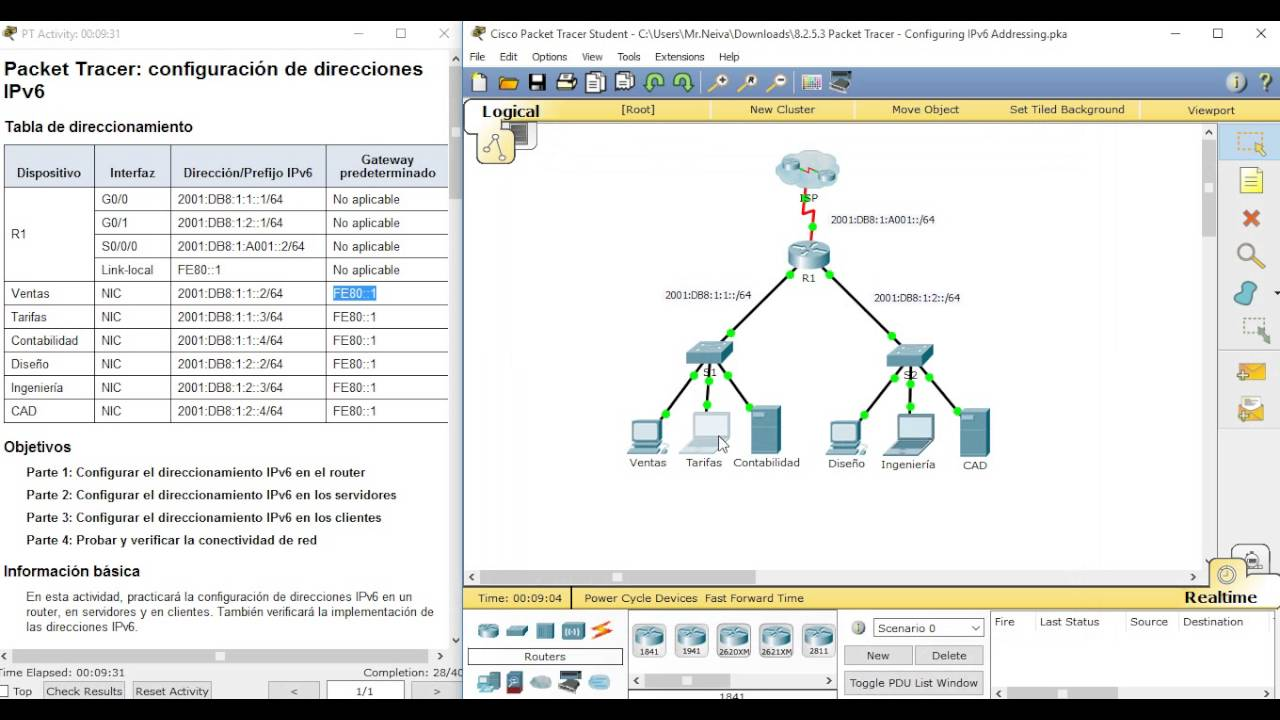 cisco packet tracer 7.2.4.9