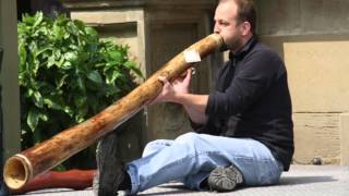 Didgeridoo Royalty Free Music