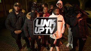 Headie One, RV, Abra Cadabra, Karma, Kwengface, Lowkey, Tuggzy, Kash | The Big Link Up