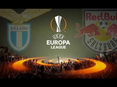 SS Lazio Vs Red Bull Salzburg 4 2 All Goals UEFA Europa League 05⁄04⁄2018