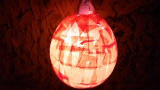 How to make Diwali spacial light