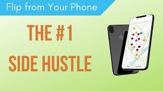 Really Flip (#1 Side Hustle)