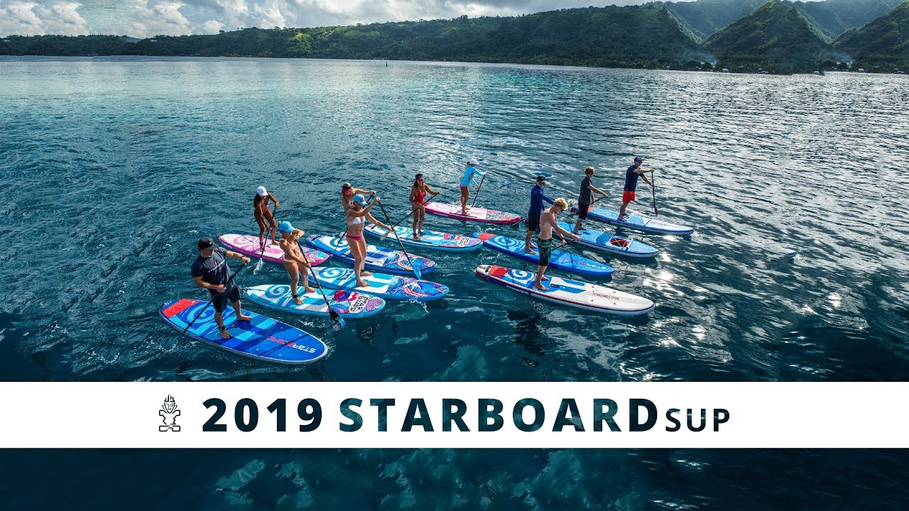 Starboard - Innovation & Quality