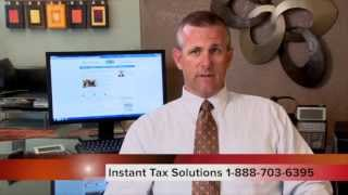 Instant Tax Solutions Review - A+ BBB Rating