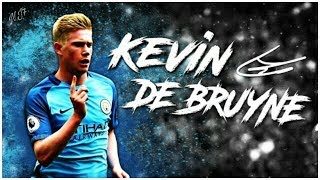 Kevin De Bruyne • Perfect Midfield • Awesome Goals & Skills • HD