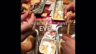 مطعم البيك - التجربة الكاملة