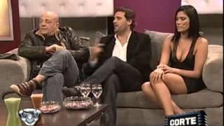 Showmatch 2009 - Ronda de chistes con Yayo