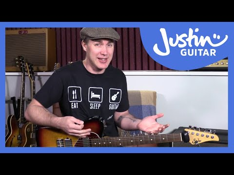 Ear Training Course 3.3 Building Your Mental Fretboard And Connecting Your Musical Mind