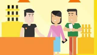 Changez gratuitement pour Orange et gardez votre numéro(, 2016-12-09T11:27:05.000Z)