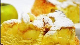 Классический рецепт Шарлотки/ Пряная яблочная Шарлотка/apple charlotte/Рецепт со всеми нюансами!!!