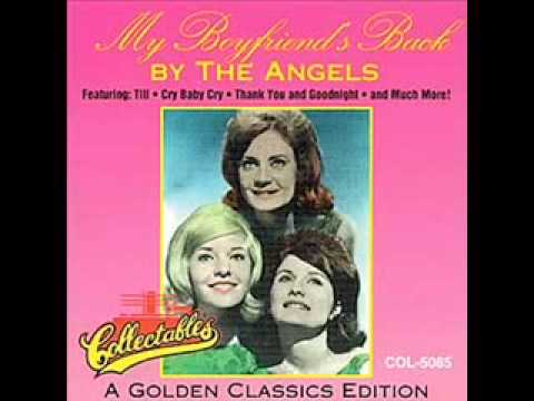 THE ANGELS - COTTON FIELDS
